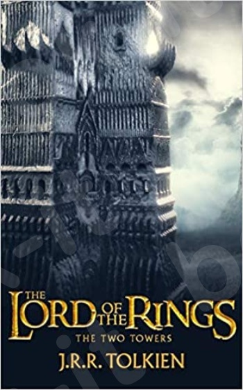 The Lord of the Rings(2):The Two Towers  - Συγγραφέας : J. R. R. Tolkien - (Αγγλική Έκδοση)