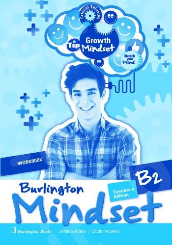 Burlington Mindset B2 - Teacher's Workbook (καθηγητή)