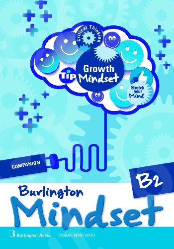 Burlington Mindset B2 - Companion (Μαθητή)