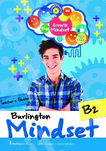 Burlington Mindset B2 - Teacher's Guide (Οδηγός Καθηγητή)