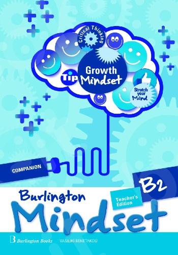 Burlington Mindset B2 - Teacher's Companion (καθηγητή)
