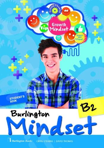 Burlington Mindset B2 - Student's Book (Βιβλίο Μαθητή)
