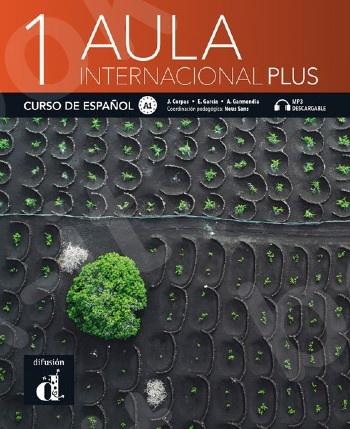Aula Internacional Plus 1 - Libro del alumno + mp3 descargable(Βιβλίο του μαθητή με Cd)