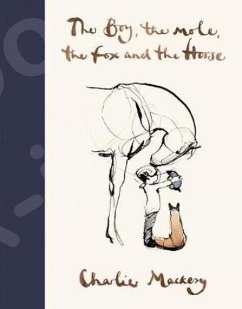 The Boy, The Horse, The Fox and The Mole(Αγγλική Έκδοση)