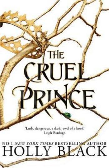 The Cruel Prince (The Folk of the Air )(Αγγλική Έκδοση) - Συγγραφέας :Holly Black