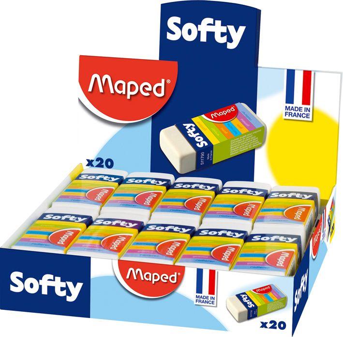Γόμα SOFTY - Maped