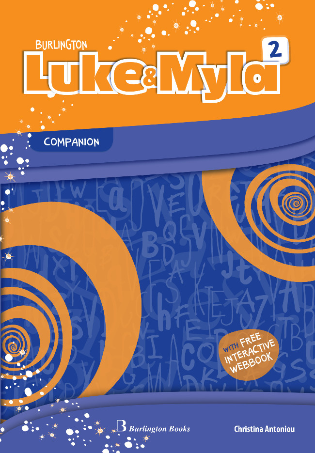 Burlington Luke & Myla 2 - Companion