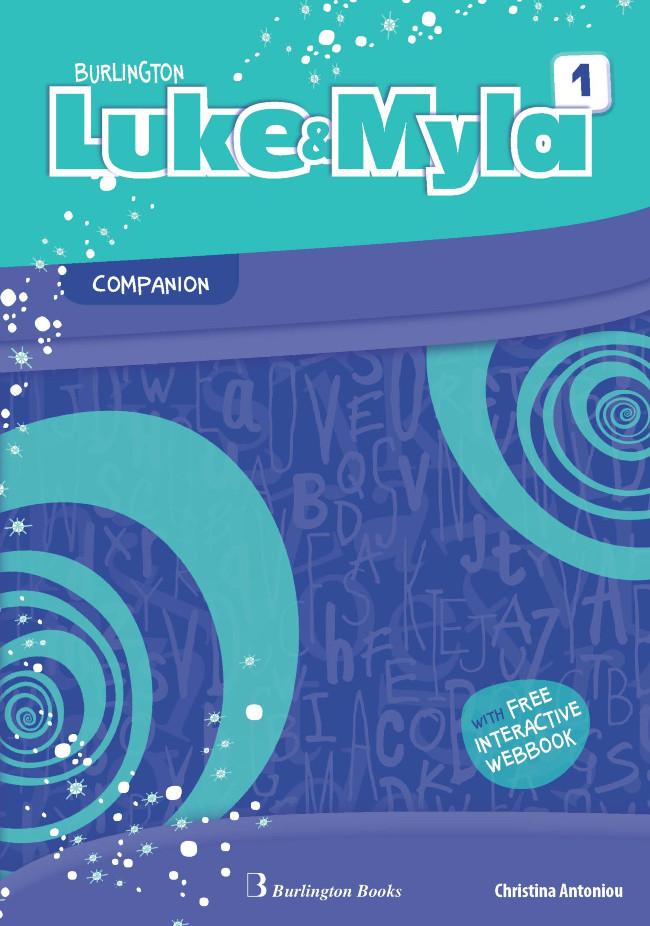 Luke & Myla 1 - Companion
