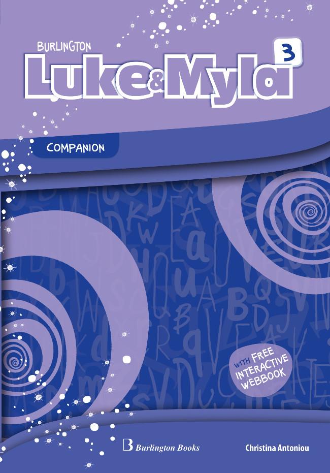 Burlington Luke & Myla 3 - Companion