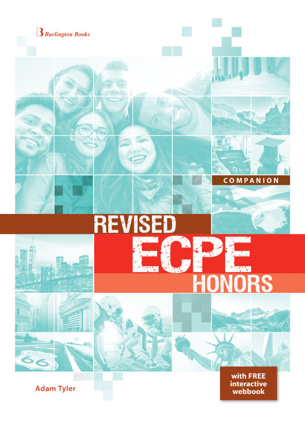 Revised ECPE Honors - Companion