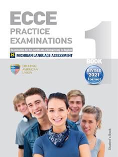 ECCE Book 1, Practice Examinations: Teacher's Book (+ CD (4))2021