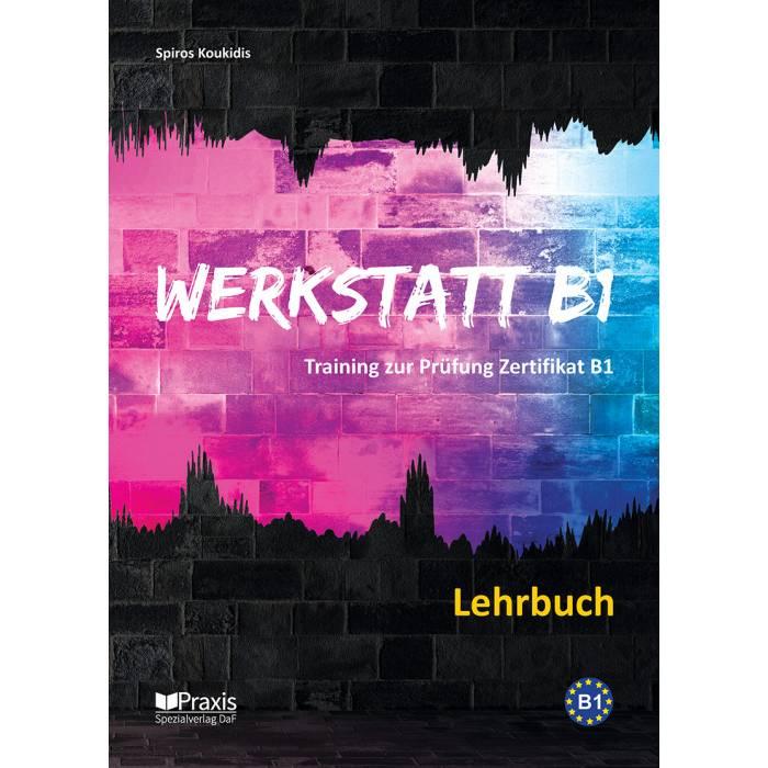 Werkstatt B1 - Kursbuch