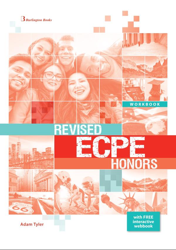 Revised ECPE Honors - Workbook