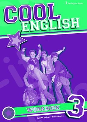 Cool English 3 - Workbook