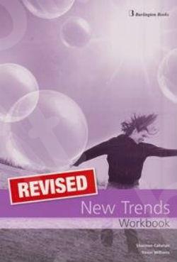 New Trends Revised - Workbook