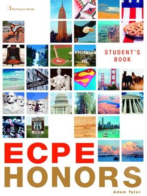 ECPE Honors - ΠΑΚΕΤΟ Όλα τα βιβλία της τάξης