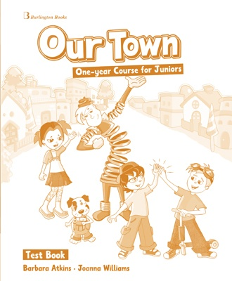 Our Town One-year Course for Juniors - Testbook