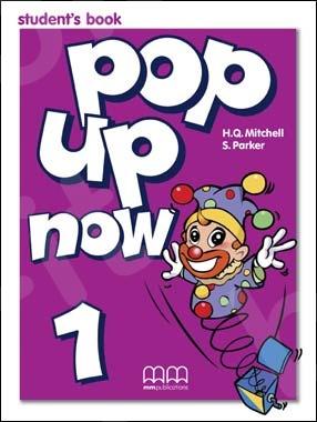 Pop Up Now 1 - ΠΑΚΕΤΟ Όλα τα βιβλία της τάξης