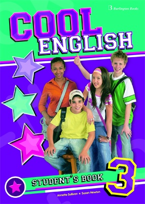 Cool English 3 - Student's Book