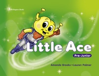 Little Ace for Pre-Junior - Student's Book