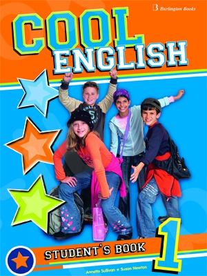 Cool English 1 - Student's Book
