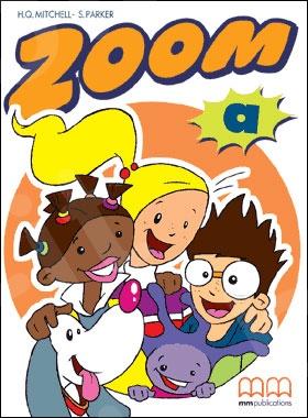 Zoom (a) Junior Course - ΠΑΚΕΤΟ Όλα τα βιβλία της τάξης