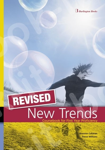 New Trends Revised - Student's Book