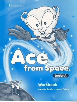 Ace from Space for Junior A - Workbook (Βιβλίο Ασκήσεων)