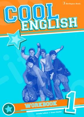 Cool English 1 - Workbook