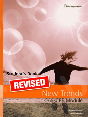 New Trends Revised - CAE-CPE Module