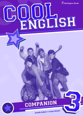 Cool English 3 - Companion