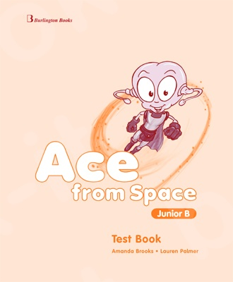 Ace from Space for Junior B - Testbook