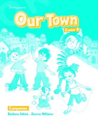 Our Town for Junior B - Companion