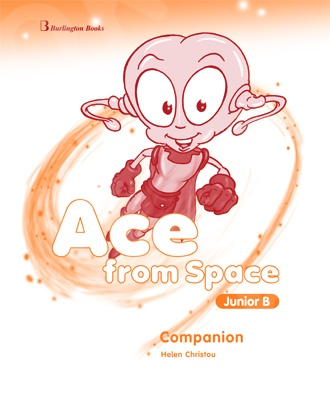 Ace from Space for Junior B - Companion