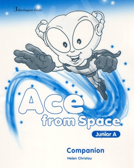 Ace from Space for Junior A - Companion