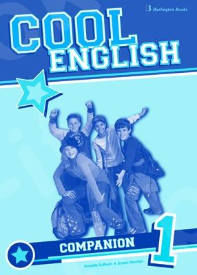 Cool English 1 - Companion