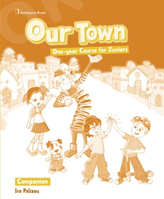 Our Town One-year Course for Juniors - Companion