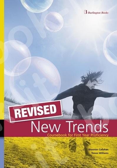 New Trends Revised - ΠΑΚΕΤΟ Όλα τα βιβλία της τάξης
