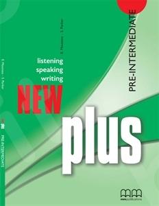 NEW plus PRE-INTERMEDIATE - Student's Book (Βιβλίο Μαθητή)