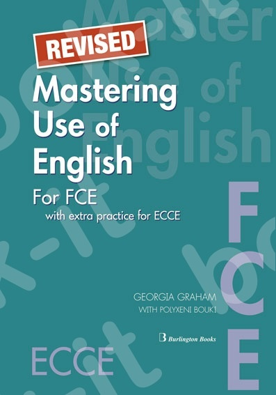 Mastering Use of English for FCE - Revised
